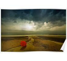 The Lost Umbrella Poster