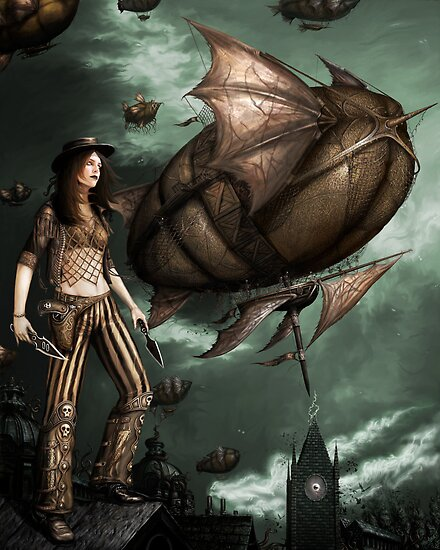 Black Ships Ate the Sky by Bethalynne Bajema