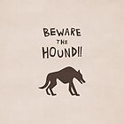 The Hounds of Bakersville by Muta