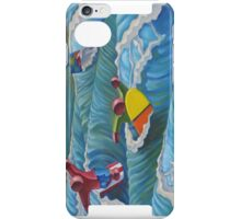 Surf Zone iPhone Case/Skin