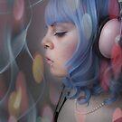 smoke,lights,music by White Owl