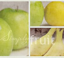 Simply Fruit by Lynn Starner