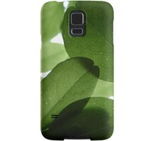 It ain't easy being Green Samsung Galaxy Case/Skin