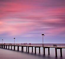 Rapid Bay. by Darryl Leach
