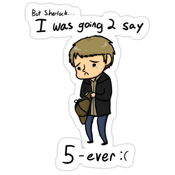 John meant 2 say 5ever by Narwhal