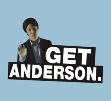 GET ANDERSON.  by nimbusnought