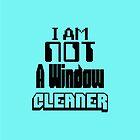 Window Cleaner by Duffkiligan