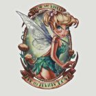 Those Who Wander Are Not Always Lost by Tim  Shumate