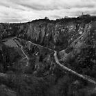 Canyon by Pirostitch