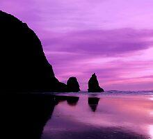 CANON BEACH by RoseMarie747