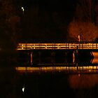bridge at batemans bay nsw by warren dacey