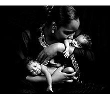 Nurturer Photographic Print