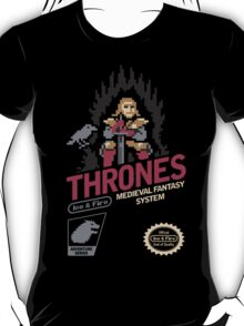 A GAME OF ICE & FIRE T-Shirt
