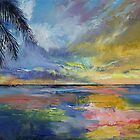 Islamorada Sunset by Michael Creese