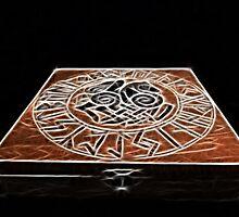Rune Magic by Darcy Overland