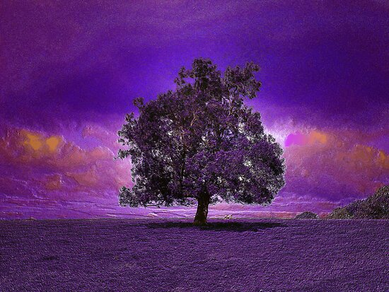 THE TREE OF LIFE by leonie7