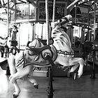 Carousel 60 by Joanne Mariol