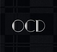 OCD RETRO by Benjamin Whealing