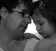 Eyal and Maddie by SimonSaysSmile