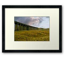 Ribblehead Viaduct Framed Print