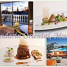 Mandarin Oriental Munich by The Creative Minds