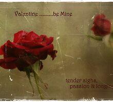 Valentine .............be Mine by Julesrules