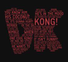 Donkey Kong Poster T-Shirt