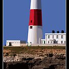 Portland Bill by Joe Stallard