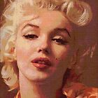 marilynmarilyn by Terry Collett