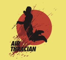 Air Thracian by Megatrip