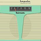 Vintage Transistor Radio - Impala Aged by ubiquitoid