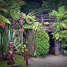 Tamaki Maori Village by Marcia Luly