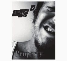 Property of Mac, All Rights Are Reserved by TenMorgue