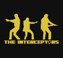 The Interceptors by not-the-stig