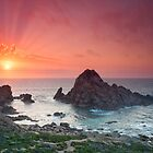 Sugarloaf Rock by Mark McClare