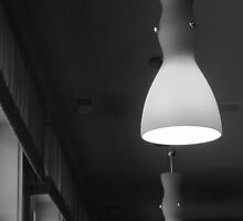Lamp by cudatron