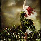 Thumbelina by Sybille Sterk