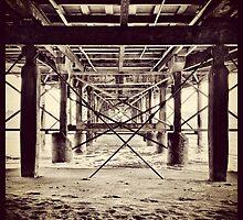 Under the Pier by westatom