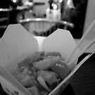 Break out your Chop Sticks! by rsangsterkelly