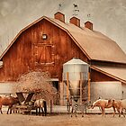 Funny Farm by Cyn  Valentine