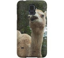 Laughing Camel Samsung Galaxy Case/Skin