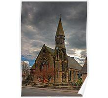 Kirknewton & East Calder Parish Church Poster