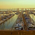 Ravenna Yacht Club by JhaMesPhotos