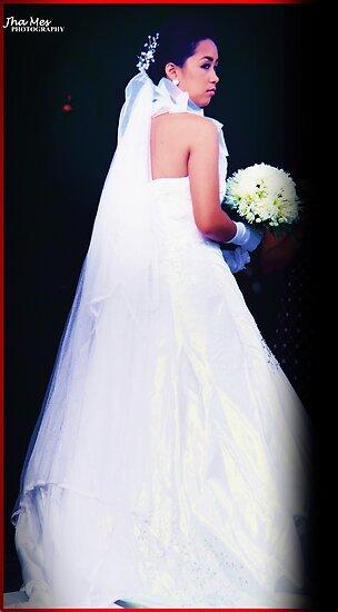 My Wedding Day_2 by JhaMesPhotos