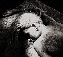 Sleep my love, sleep. by Maree Cardinale