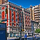 Upper West Side-Manhattan by michael6076