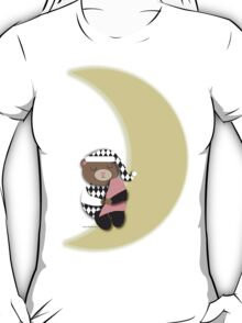 Sleeping Bear T-Shirt
