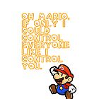 Oh Mario by indigo-eye