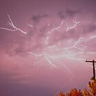 Lightning Dance by Stuart Hagan