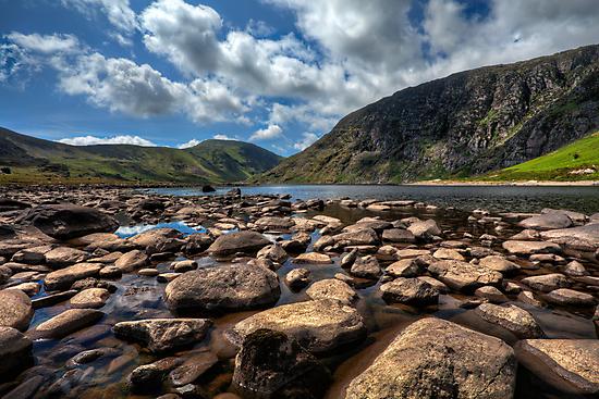 Beautiful Wales by Adrian Evans